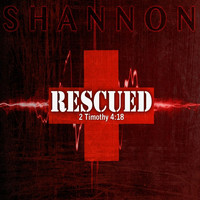 Shannon - Rescued