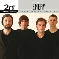 Emery - 20th Century Masters - The Millennium Collection: The Best Of Emery