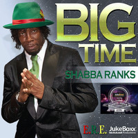Shabba Ranks - Big Time