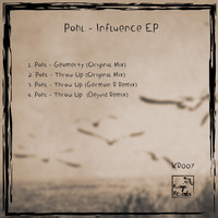Pohl - Influence EP