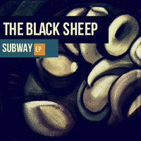 The Black Sheep - Subway EP