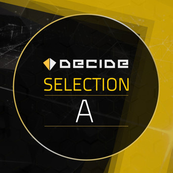 Various Artists - Decide Selection A