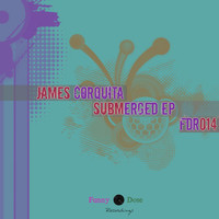 James Corquita - Submerged