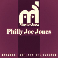 Philly Joe Jones - Masterjazz: Philly Joe Jones