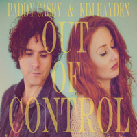 Paddy Casey - Out of Control