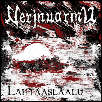 Verjnuarmu - Lahtaaslaalu - Single