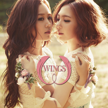 Wings - Blossom