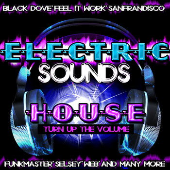 Various Artists - Electric Sounds: House