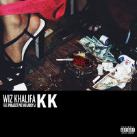 Wiz Khalifa - KK (feat. Project Pat & Juicy J) (Explicit)