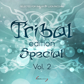 Various Artists - Tribal Edition Special Vol. 2 (Explicit)