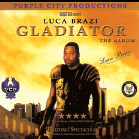 Purple City - Gladiator: The Album (Explicit)