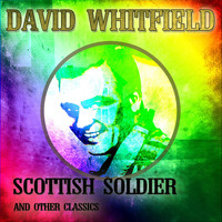 David Whitfield - Scottish Soldier