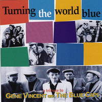 Johnny Carroll - Turning the World Blue