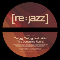 [re:jazz] - Twiggy Twiggy