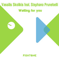 Vassilis Skolikis feat. Stephano Prunebelli - Waiting for You