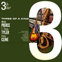 Webb Pierce - Three of a Kind
