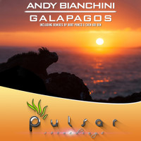 Andy Bianchini - Galapagos