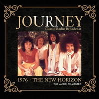 Journey - 1976 - The New Horizon (Live)
