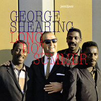 George Shearing - Long Hot Summer