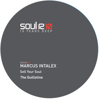 Marcus Intalex - Sell Your Soul