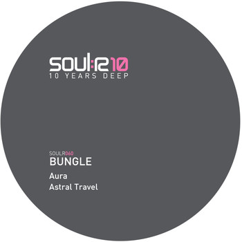 Bungle - Aura