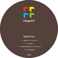 Skeptical - Fourfit EP 1