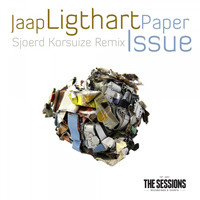 Jaap Ligthart - Paper Issue