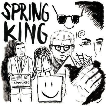 Spring King - Demons EP