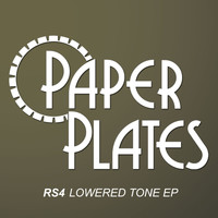 RS4 - Lowered Tone Ep
