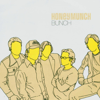 Honeymunch - Bunch