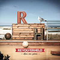 Revolverheld - Lass uns gehen (Single Version)