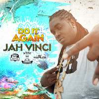 Jah Vinci - Do It Again - EP