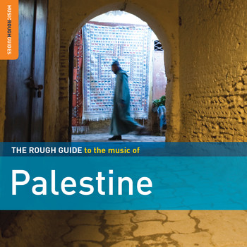 Various Artists - Rough Guide to the Music of Palestine