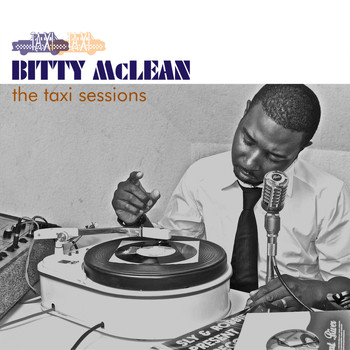 Bitty McLean - The Taxi Sessions