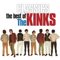 The Kinks - Classics (The Best of The Kinks)