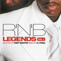 Dj Poska - R'n'B Legends, Vol. 1 (Explicit)