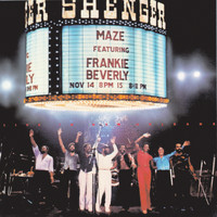 Maze - Live In New Orleans