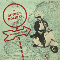 Theodore Bikel - An Actor's Holiday