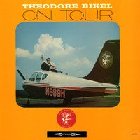 Theodore Bikel - On Tour