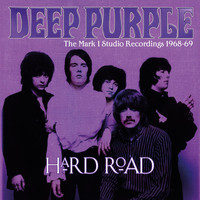 Deep Purple - Hard Road: The Mark 1 Studio Recordings '1968-69'