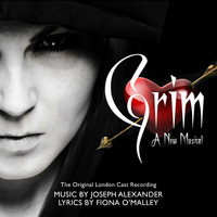 Original London Cast Recording - Grim: A New Musical