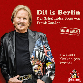 Various Artists - Dit is Berlin