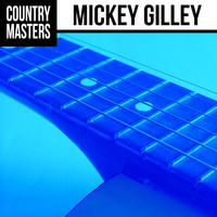 Mickey Gilley - Country Masters: Mickey Gilley
