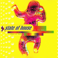 State Of House - Unknown Raver