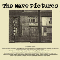 The Wave Pictures - Strawberry Cables