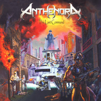 Anthenora - The Last Command