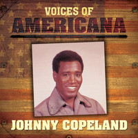 Johnny Copeland - Voices Of Americana: Johnny Copeland