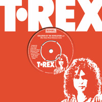 "T.Rex - Children Of The Revolution (7"" Version) - Single"
