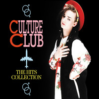 Culture Club - The Hits Collection