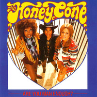 The Honey Cone - Are You Man Enough?